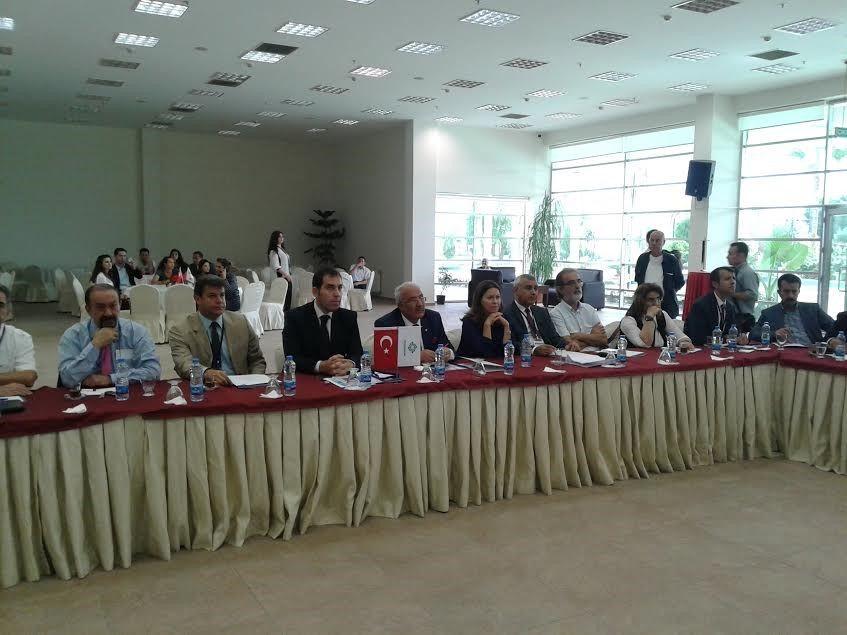 Katılımcı Kentsel Planlama ve Kent Konseyleri Çalıştayı