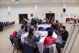 Cinsel Yolla Bulaşan Enfeksiyonlara Karşı Toplumsal Bakış Çalıştayı