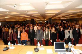 Kadına Yönelik Şiddetle Uluslararası Mücadele Günü Konferansı